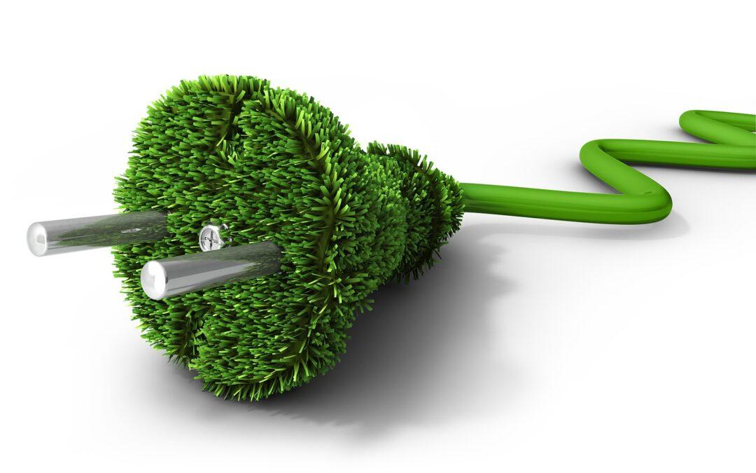 Welke energiemaatschappij is echt duurzaam?